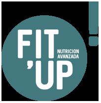 FIT UP | Nutrición Deportiva y Muscular Logo